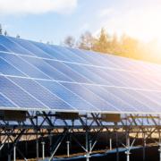 Solaranlage Abtswind